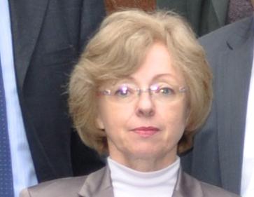 Margit Ksoll Marcon