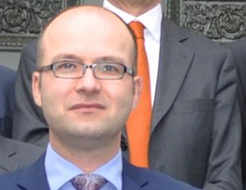 Ruediger Eichel