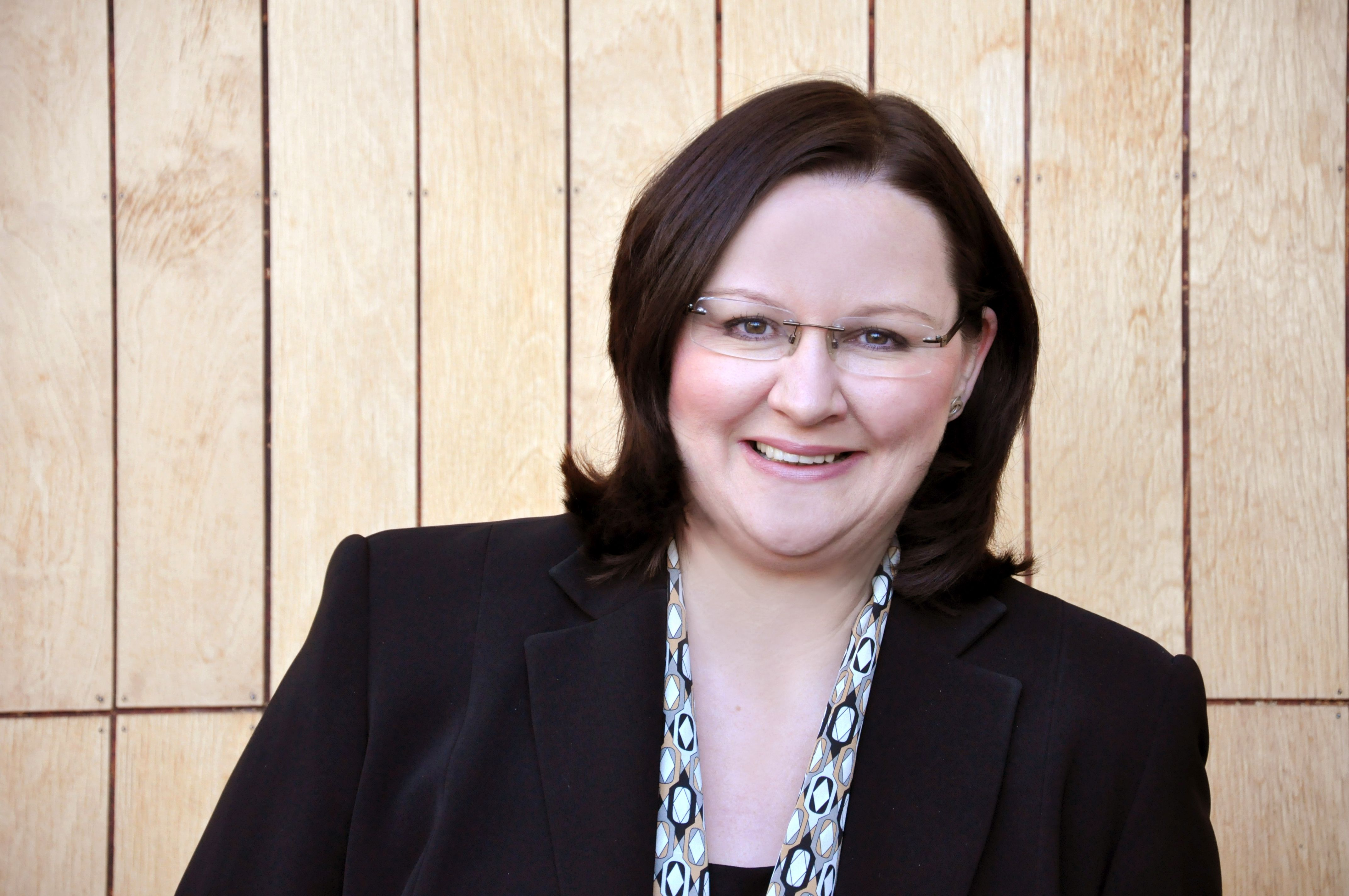 Katrin Stump