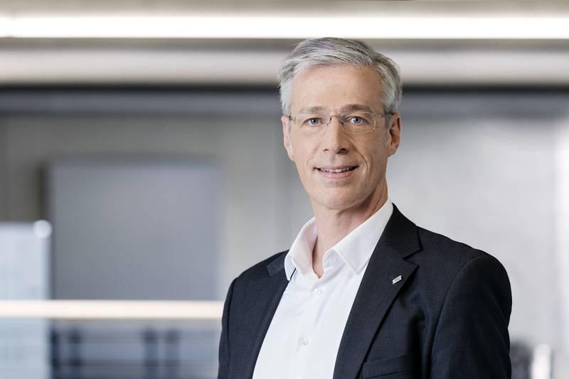 Klaus Tochtermann