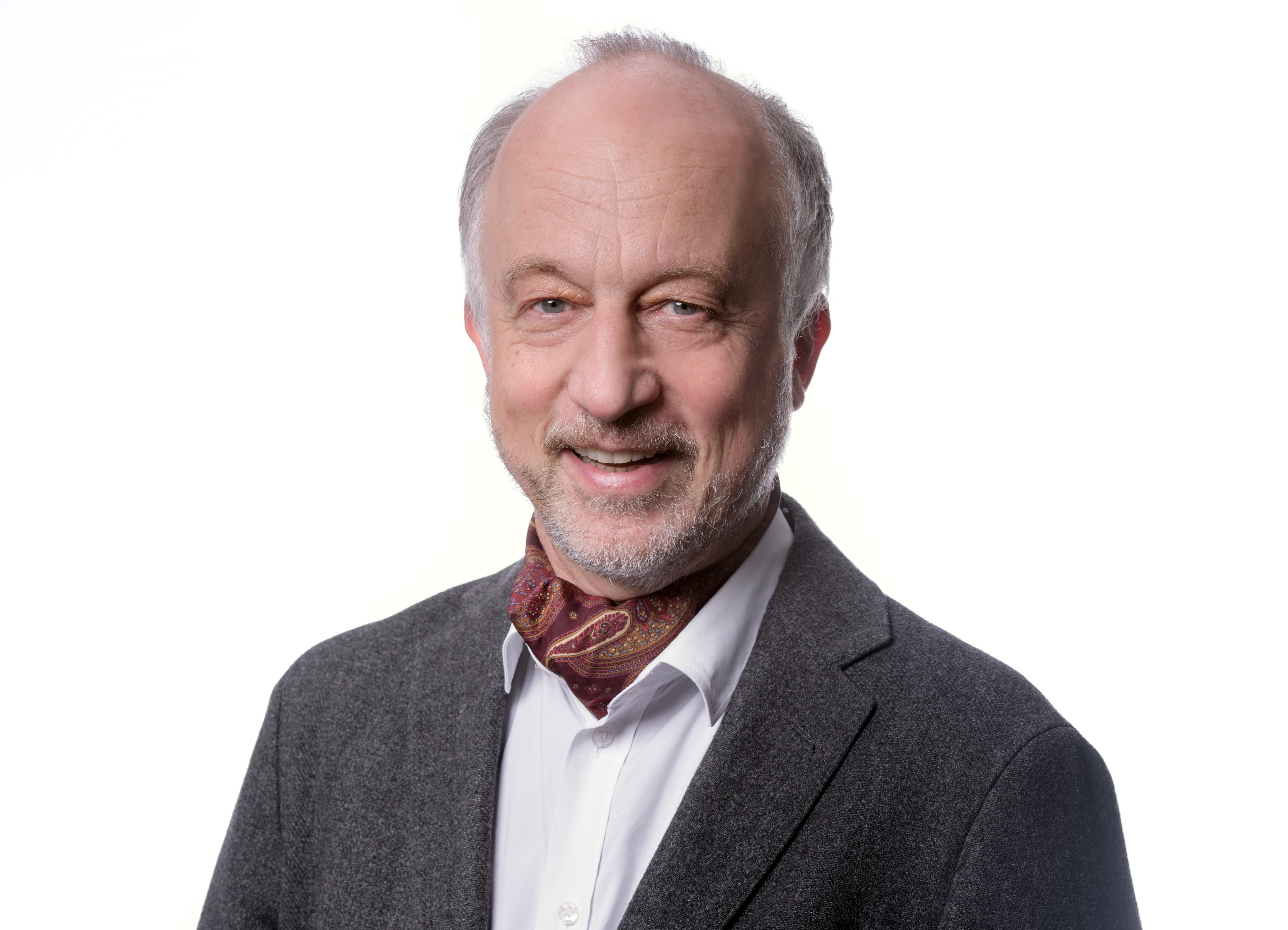 Joachim Wambsganß