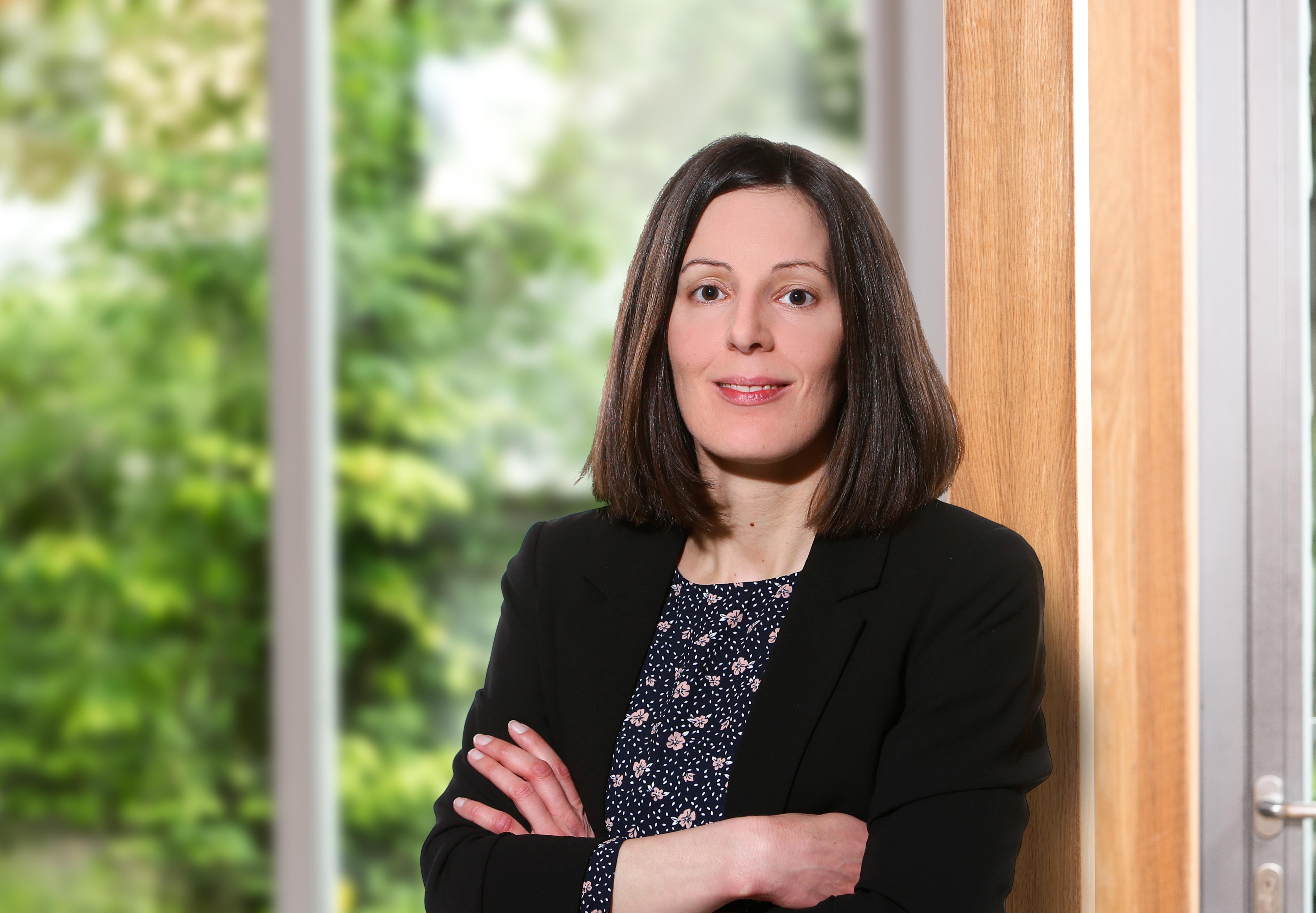 Kirsten Gerland
