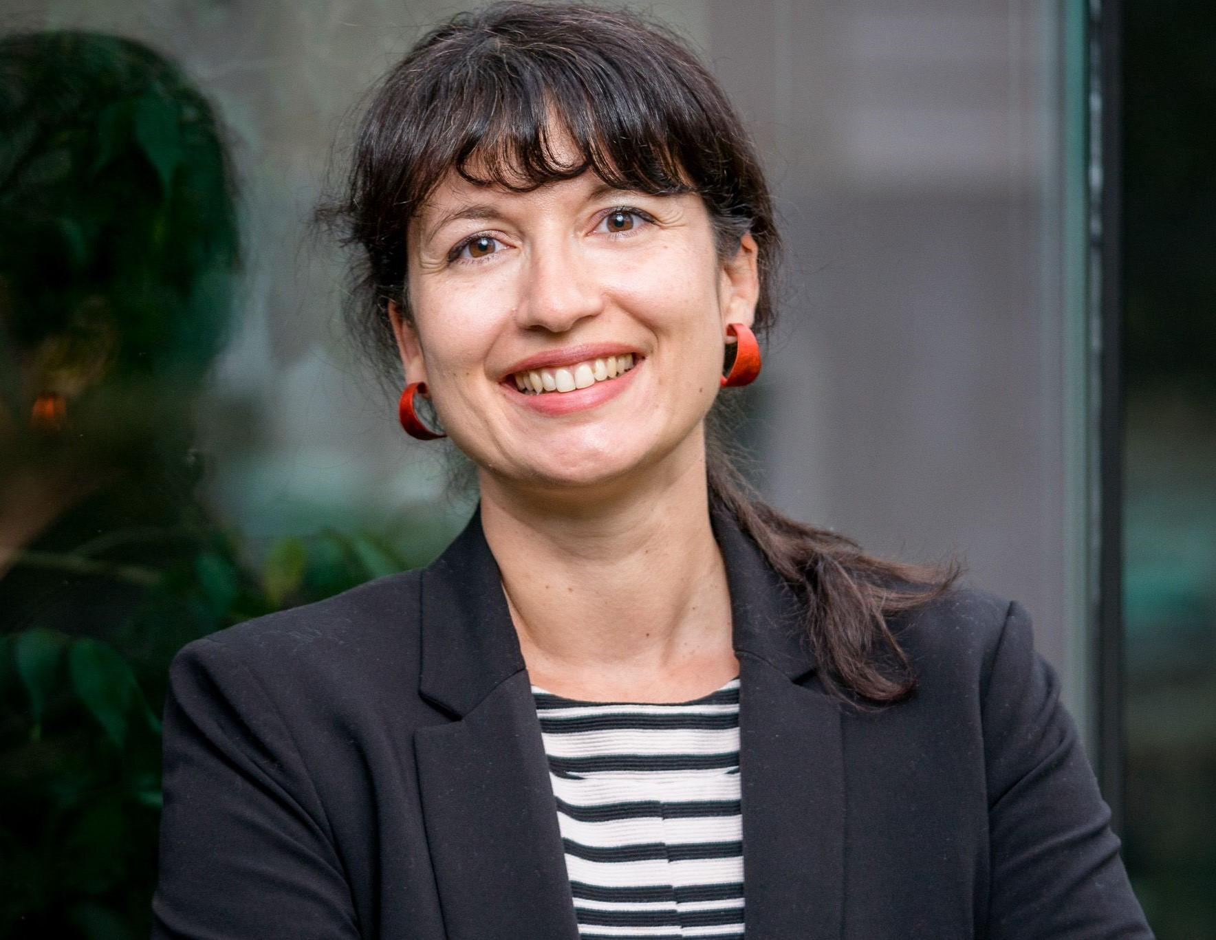 Stefanie Speidel